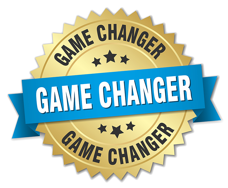 Business Game Changer - Sarah Westall
